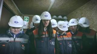 Грибы - Тает Лёд/пародия/поздравление мужчин/BI-group