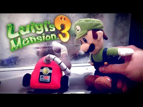 Luigi's Mansion 3 (SONG) ! - Cute Mario Bros.