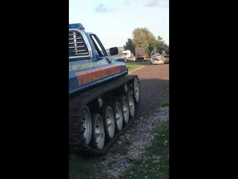 Caner bal monster trucks shows