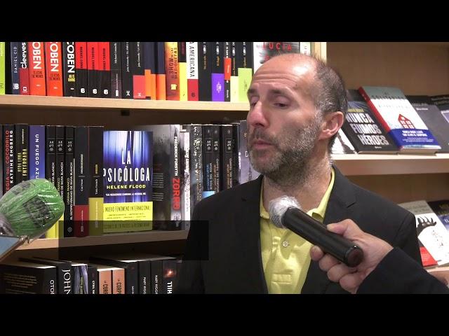 Rueda de Prensa - Un libro desconfina tu imaginación - 03/07/2020