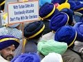 UK to Lift Curbs on Turbans at Work