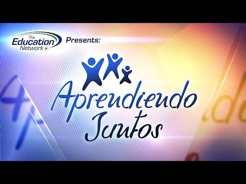 Aprendiendo Juntos June-July 2017