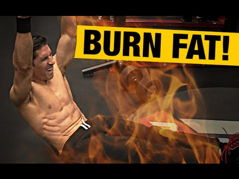 Fat Burning Ab Workout HOME VERSION  YouTube
