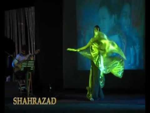 MOMENTI DI SHAHRAZAD