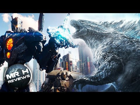 Pacific Rim Godzilla Monsterverse Crossover TEASED