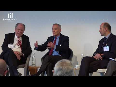 Audience Questions for Richard Werner, Larry Kotlikoff, William White and William Dunkelberg
