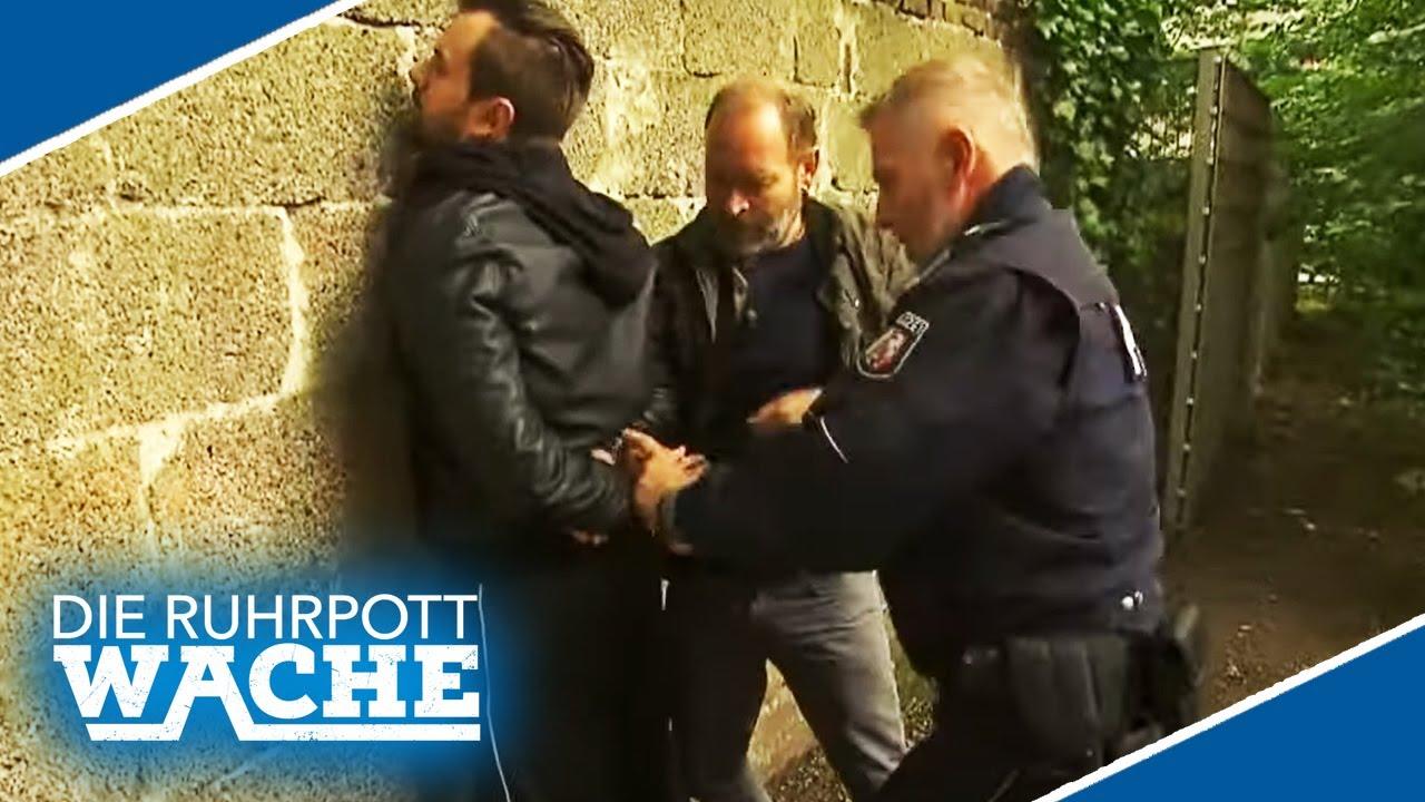 Download Polizei fahndet nach PKW: Fahrerflucht nach lebensgefährlichem Unfall!   Die Ruhrpottwache   SAT.1