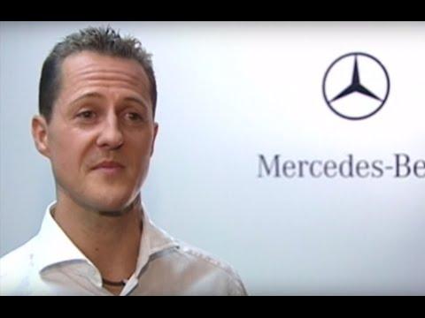 Michael Schumacher saiu do coma e já deixou o hospital onde estava internado na França