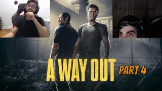 SLIKER AND YASSUO PLAYING A WAY OUT PART 4