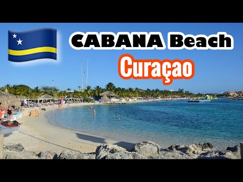 Cabana Beach Willemstad