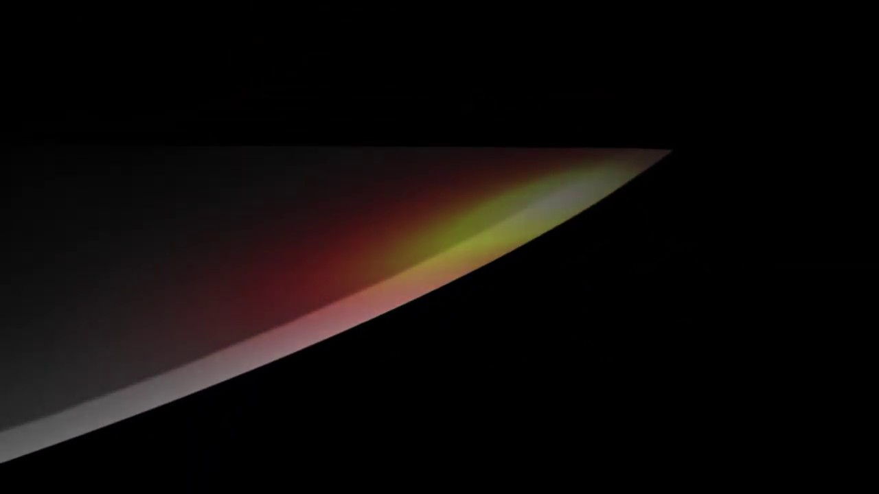 "Furtif Evercut 3.5"" Paring Knife video thumbnail"