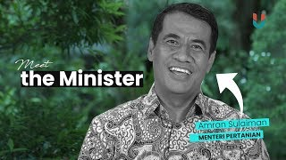 Download Video Menteri Pertanian Jawab Emak-Emak dan Milenial | Meet the Minister MP3 3GP MP4
