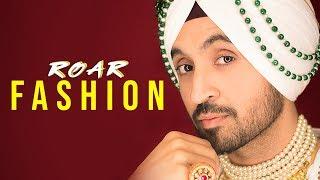 FASHION : DILJIT DOSANJH ( Official Audio ) Jatinder Shah | Ranbir Singh | Famous Studios