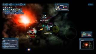 Darkorbit DE4 : Jimos 3-6