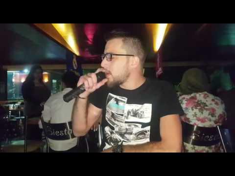 Karaoke charbel azar