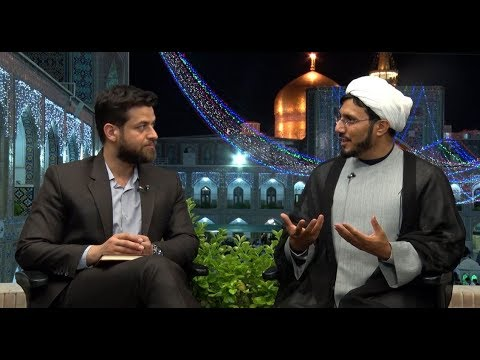 How can we benefit from the month of Ramadan? - Dr Yahya Jahangiri
