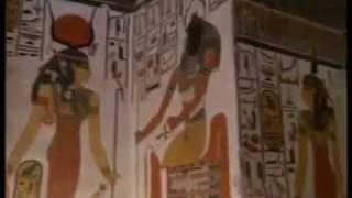 Antik Mısır'da Kablosuz Elektrik Kullanılıyordu!