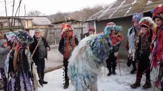 Datini si obiceiuri de iarna - Lipova 2016#