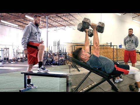 Force Absorption Plyometric Training | Overtime Athletes