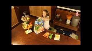 Don't Yuck My Yum- Baked Zucchini & Corn Fritters