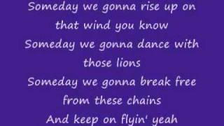 Flipsyde - Someday lyrics