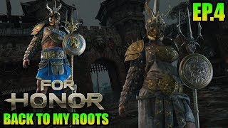 Baixar For Honor : Back to my Roots Ep. 4 ( Feat. Gladiator )