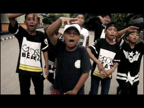768 - Haters Sampah (Official Music Video) Mp3