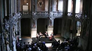 W.A.Mozart - String Quartet n.21 K.575 - 3.mov