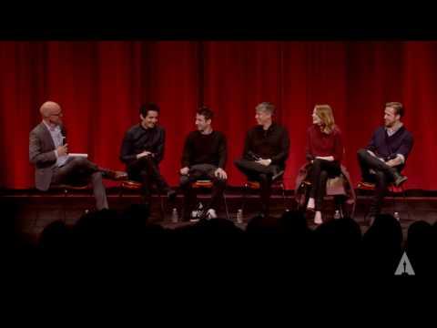 Academy Conversations: La La Land