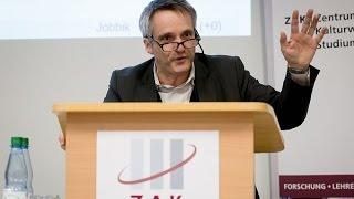 Populismus und seine vielfältigen Ausprägungen in Europa (Prof. Dr. Frank Decker)
