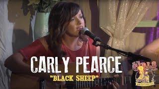 """Carly Pearce - """"Black Sheep"""""""