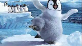Happy Feet - My Way
