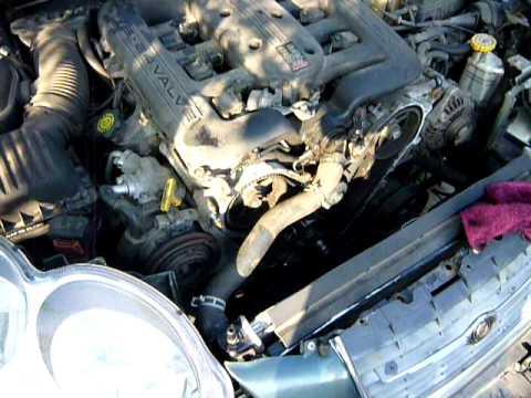 Chrysler 300mv