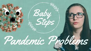 INFERTILITY DURING A PANDEMIC | What it Means and How to Cope | BABY STEPS