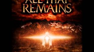 All That Remains Overcome (Full Album) HD