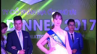 Gala Dinner Phú Tài Land 2017 - Phần 4