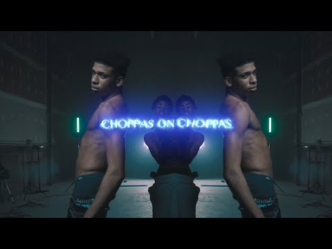 Action Pack Ap | Choppas On Choppas | ft NLE Choppa (Official Music Video) Shot By @Wikidfilms_lugga