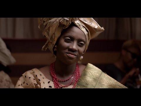 Cassper Nyovest - Mama I Made It (OFFICIAL LYRIC VIDEO)