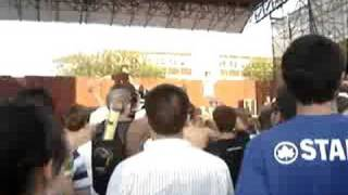 Aesop Rock- McCarren Park Pool