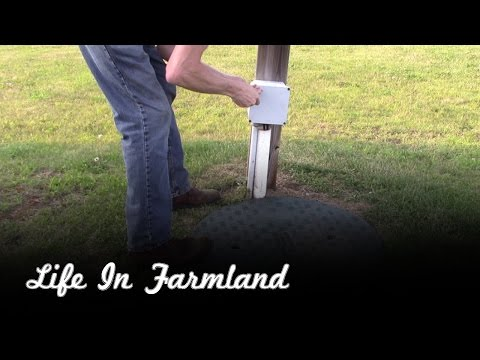 Septic Field Maintenance in Middlebranch