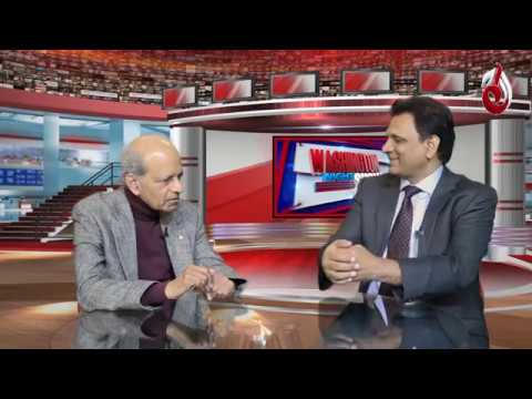 Washington Night Show with Asim Siddiqui