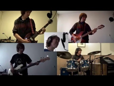 White Room (Cream) FULL COVER