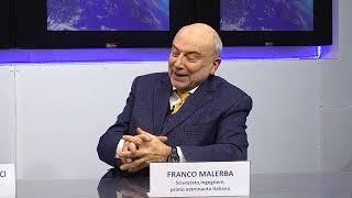 21 puntata Riambientiamoci - Franco Malerba