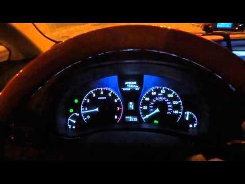 Lexus AL10 RX 350 EKSS chip 0 100 km 6,7 sec G tech ET14