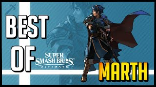 BEST OF MARTH