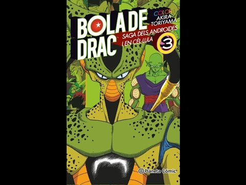 review-español---full-color-tomo-3-saga-androides-y-cell---dragon-ball-z