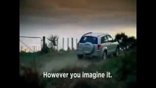 Suzuki Grand Vitara - дух приключений!(, 2013-02-21T12:23:43.000Z)