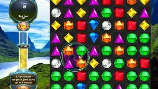 Bejeweled Twist: Preserver Eclipse (283) (Bejeweled Fans Discord Tournament)