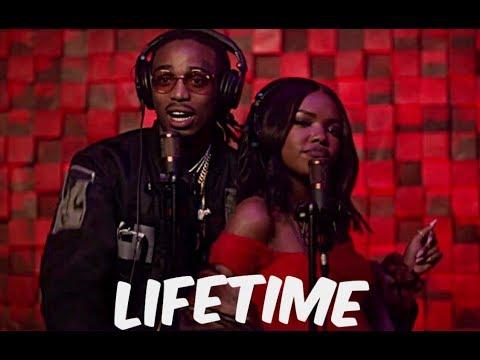 Quavo - Lifetime ft. Ryan Destiny (Official Video Reaction)