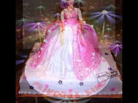 Download Barbie Cake Images : [Full-Download] Barbie Say Hi For Keekers Game Girls ...